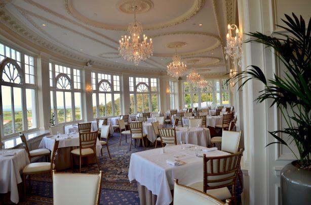 crystal chandelier for restaurant