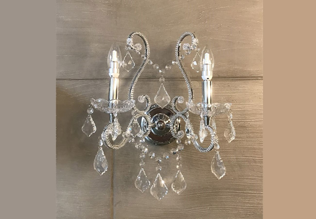 Traditional Wall Light - KY-A25-W