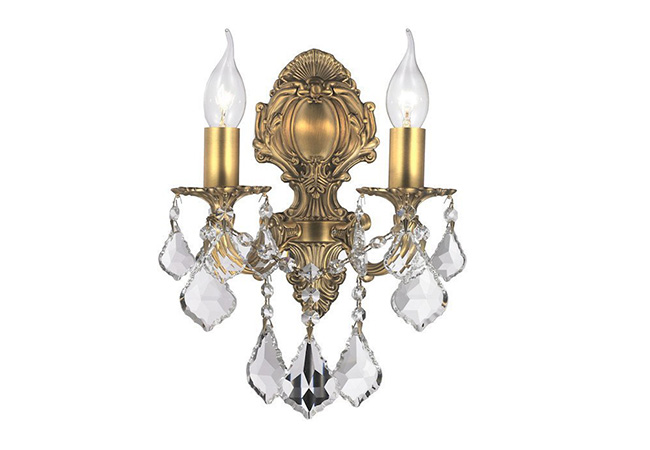 Antique Wall Light - KY Y1000B30