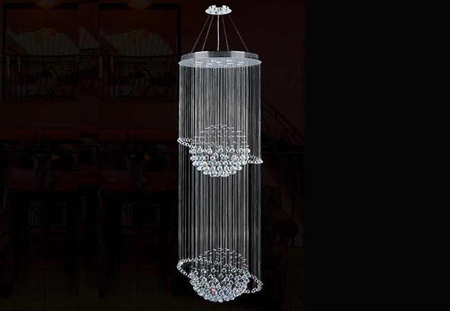 Bespoke Lighting Design- Custom Pendant Light - KY Y2005C70