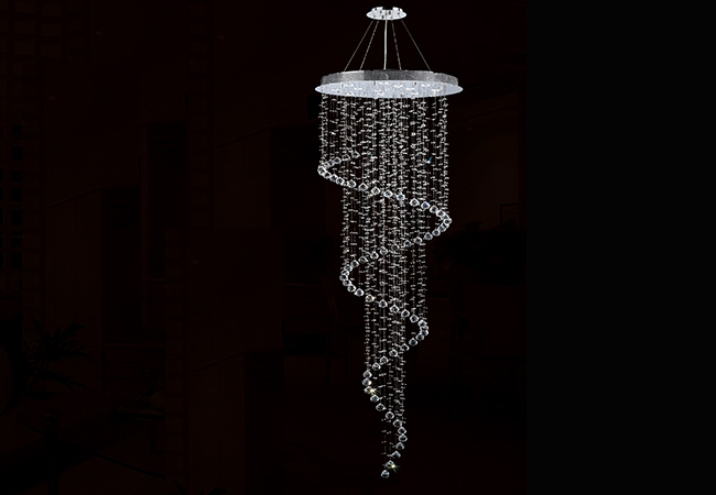Custom Lighting Design- Elegant Pendant Light - KY Y2019C70