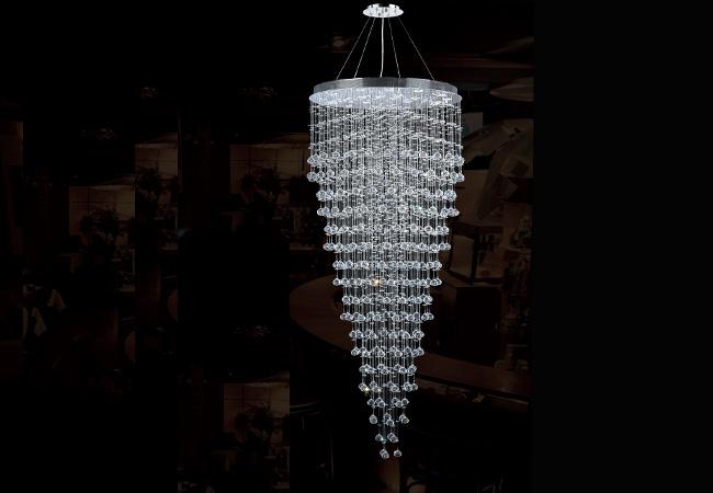 Custom Lighting Design- Bespoke Pendant Light - KY Y2025C80