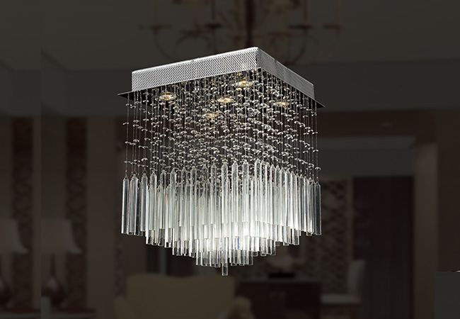 Custom Lighting Design –Custom Ceiling Light- KY Y2052C40