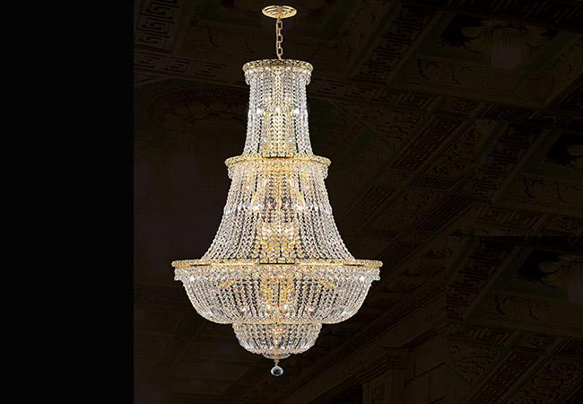 Hotel Pendant Light-Bespoke Pendant Lighting-KY Y3051G70