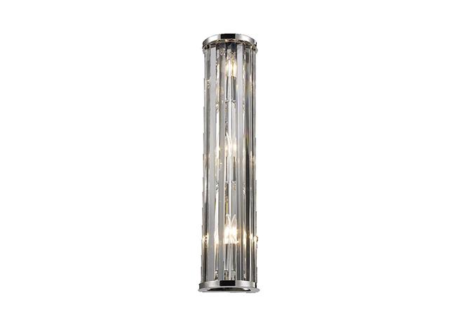 Contemporary Crystal Wall Lamp-KYY3306-W-L