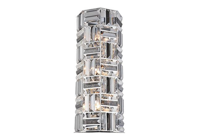 Crystal Wall Lamp- KY Y3950-W-L