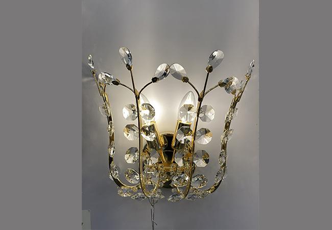 Elegant Wall Lamp - KY Y3953-W