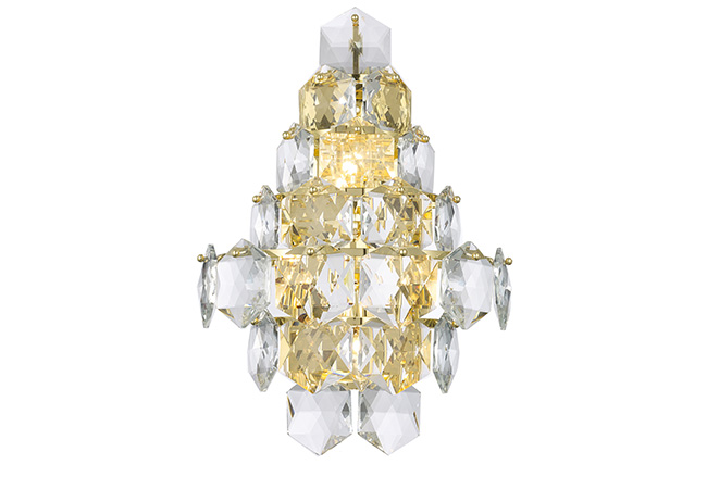 Gold Wall Sconce - KY Y6822-W