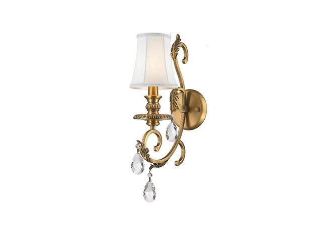 Vintage Wall Lamp - KY Y7001W -1L