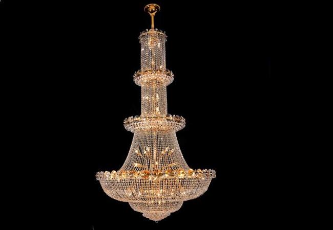 Bespoke Lighting Design–Custom Pendant Light-KY90314