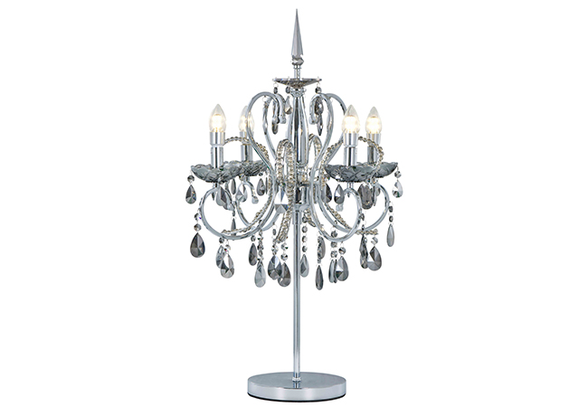 Crystal Table Lamp Chandelier -KYC4001TL