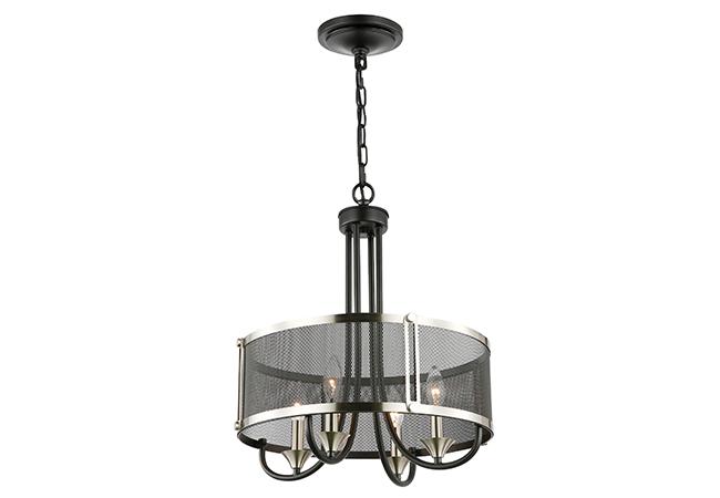 Contemporary Pendant Light-KY Y6980-D45xH48cm