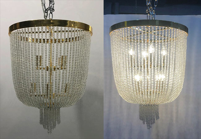 Decorative Pendant Light- Modern Pendant Lamp-KY Y6623