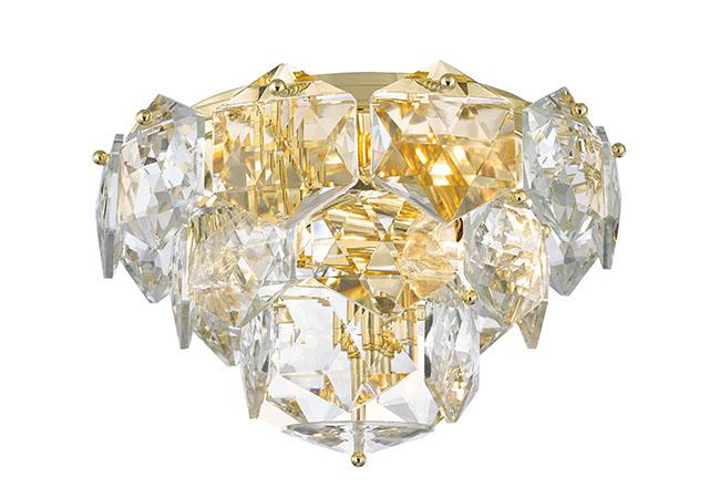 High-end Ceiling Light-KY Y6635-C-D35xH20cm
