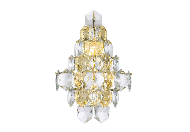 High-end Wall Sconce Lighting-KY Y6635-W-D35xH53cm