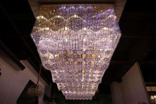 Luxury Ceiling Light