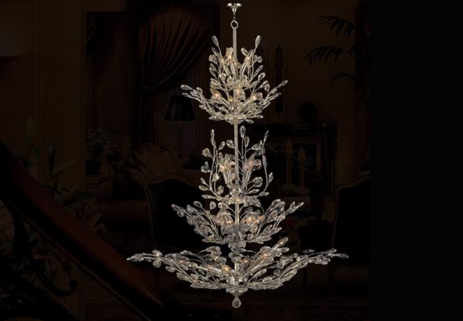 Crystal Chandelier-Wedding Chandelier-KY Y6017C