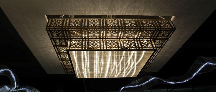 K&Y custom lighting