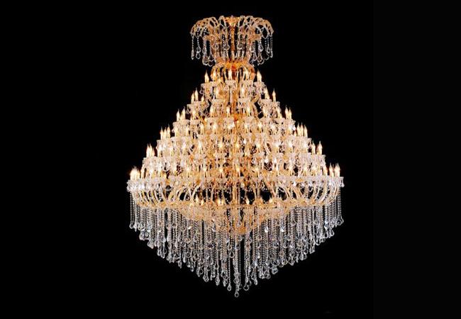 Mosque chandelier Design