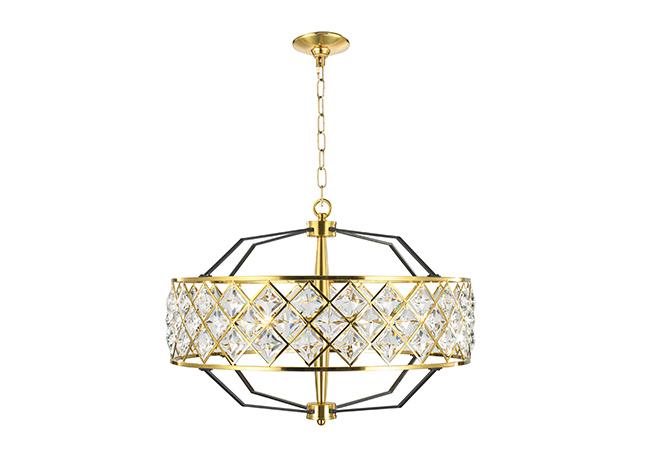 Modern Pendant Lamp-KY Y6627-D60xH45cm
