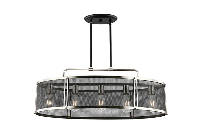 Modern Pendant Lamp-KY Y6981-L80xW30XH30CM