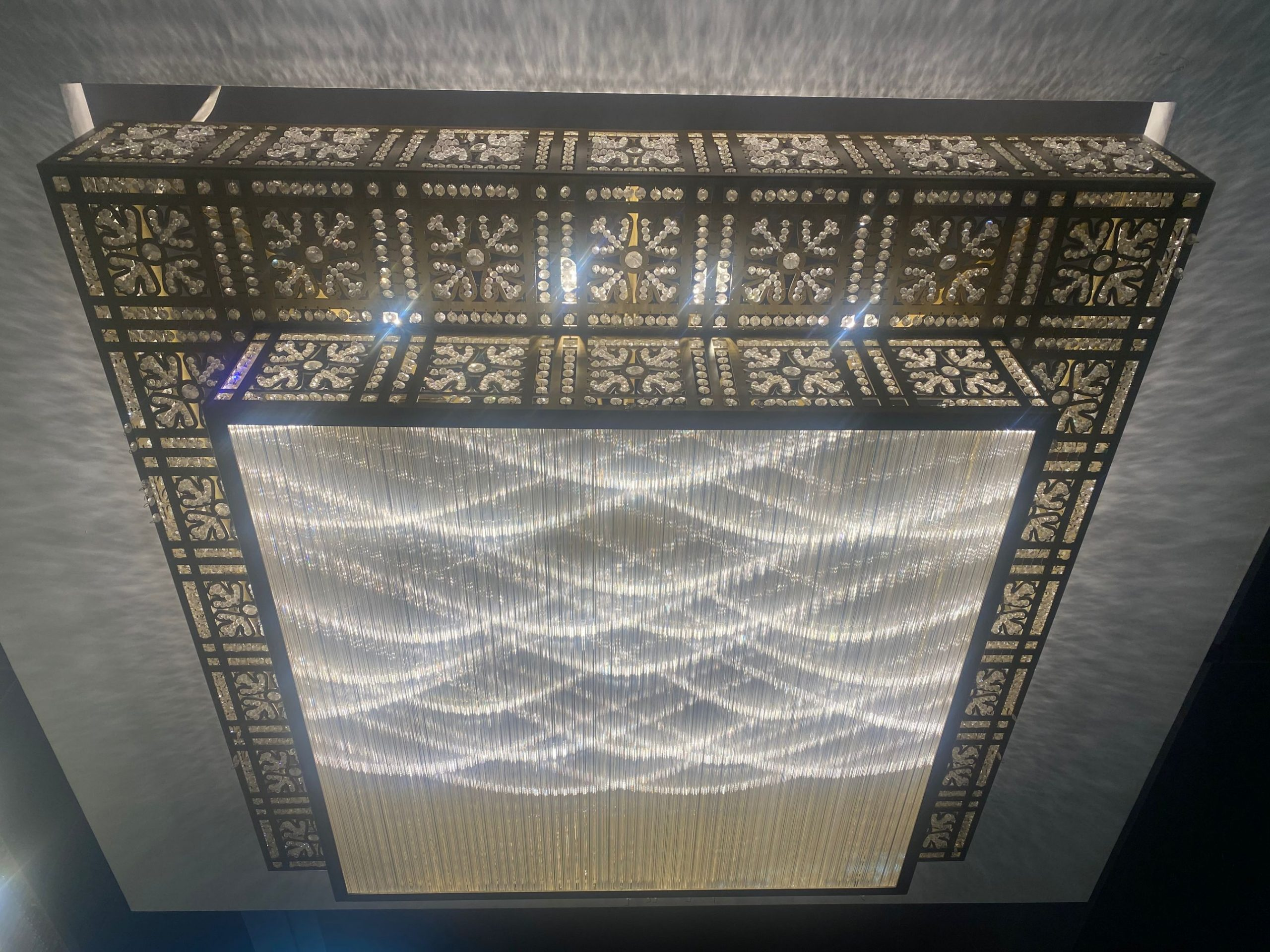K&Y Ceiling Light
