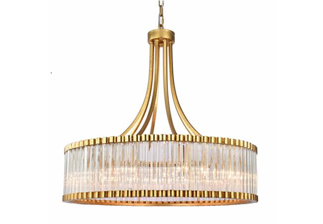 Luxury Pendant Light-KY Y6638-8L D75XH75CM L8